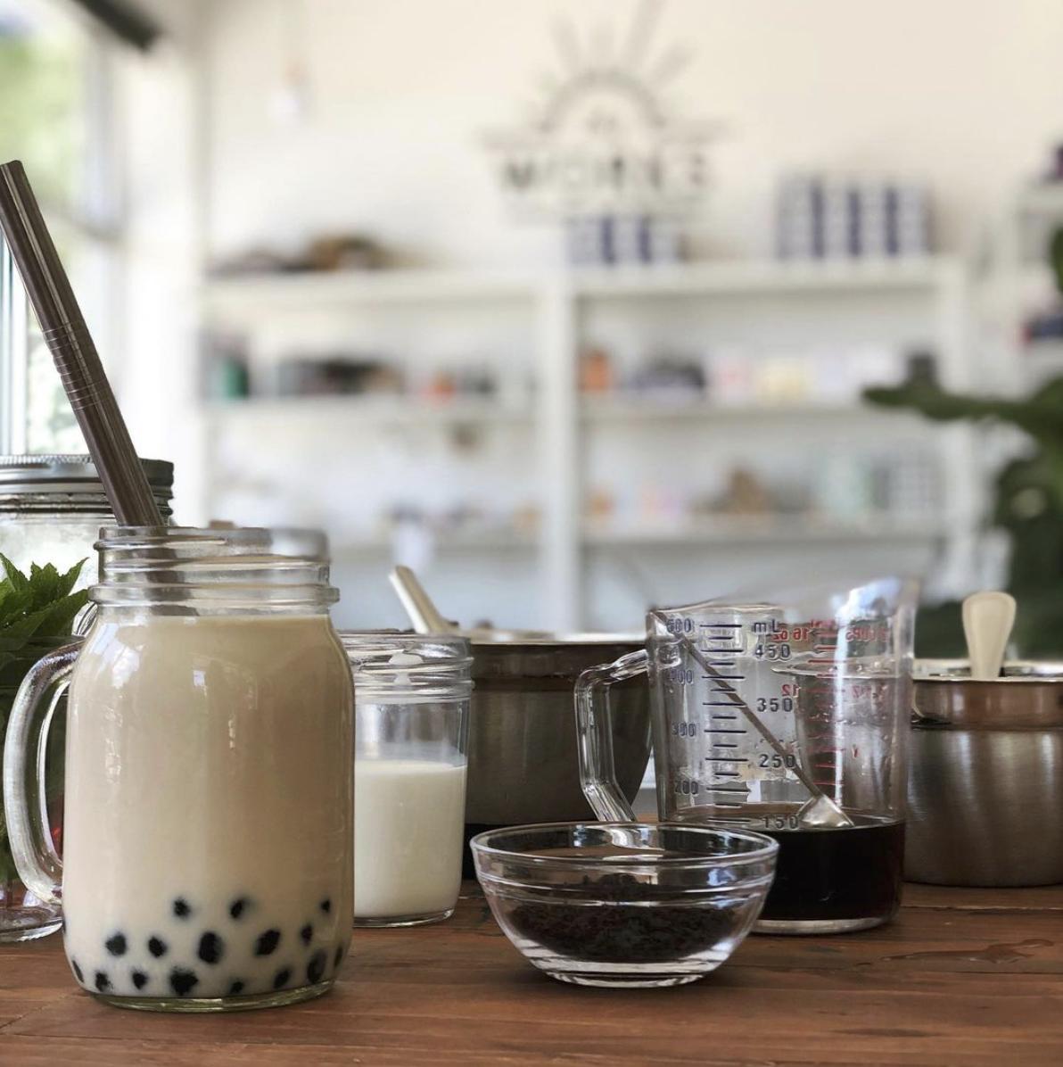 The Works Kit - Bubble Tea