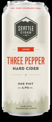 Three Pepper - 4 Pack