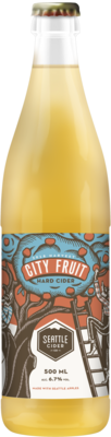 City Fruit Kyler Martz - 500mL