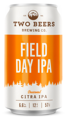 Field Day IPA - 6 pack