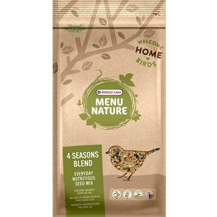 Versele Laga Wild Bird Food 4 Seasons