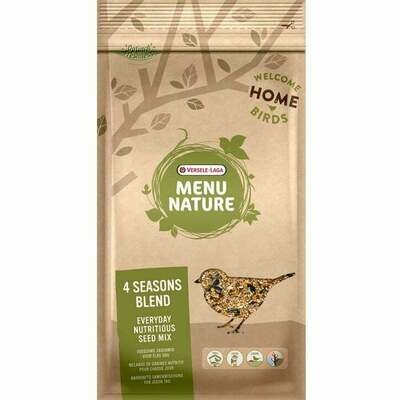 Versele Laga Wild Bird Food 4 Seasons