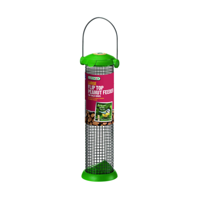 Gardman Flip Top Nut Feeder