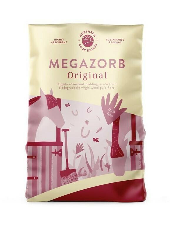 Megazorb Original