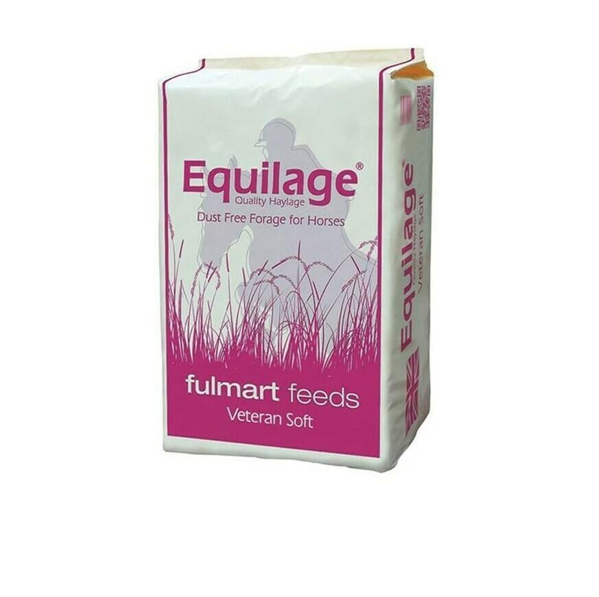 Equilage Veteran Soft