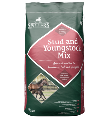 Spillers Stud and Youngstock Mix
