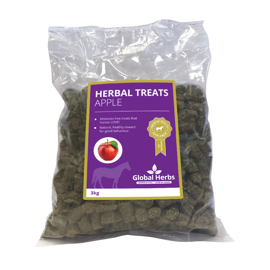 Global Herbs Apple Treats
