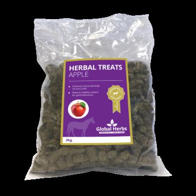 Global Herbs Apple Treats