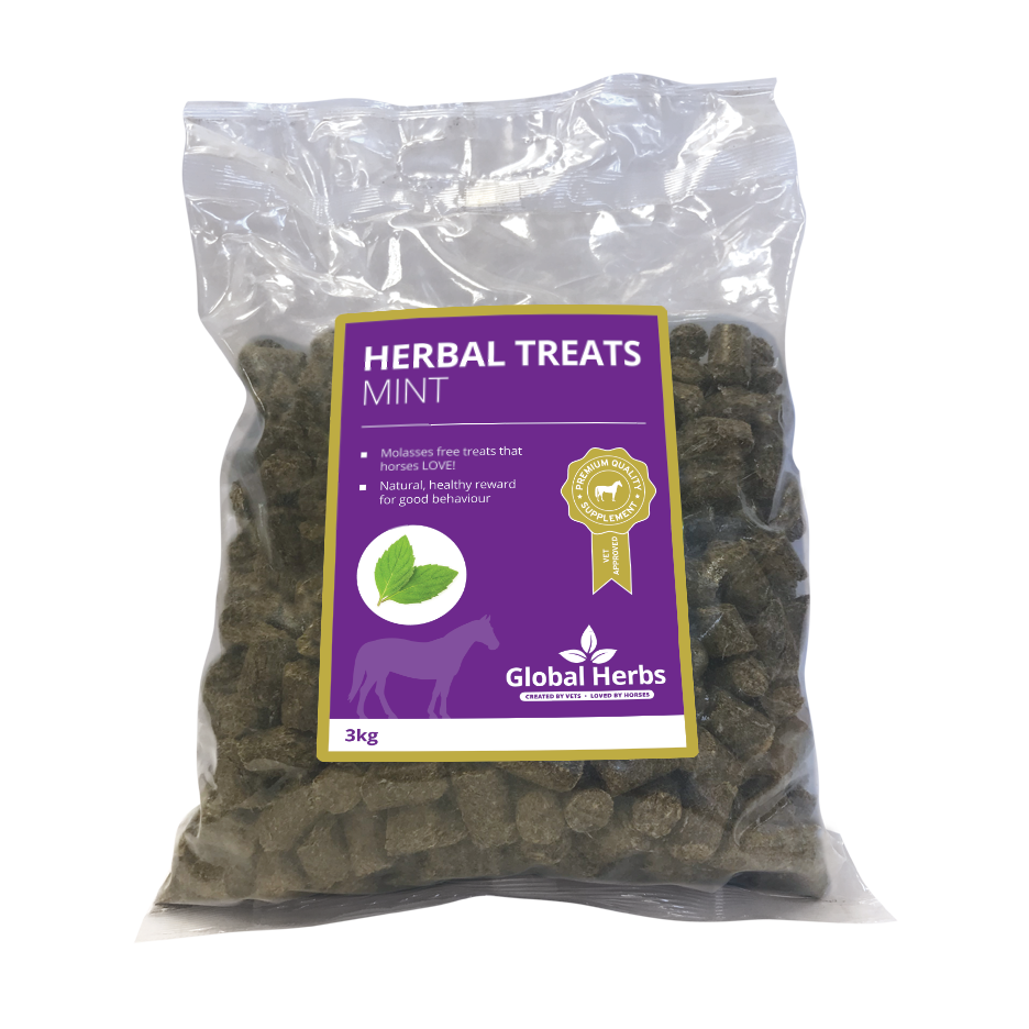 Global Herbs Mint Treats