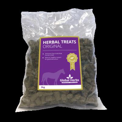 Global Herbs Treats Mixed Herb