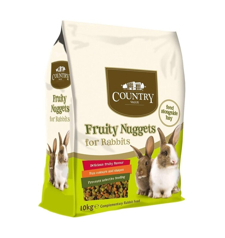 Country Value Rabbit