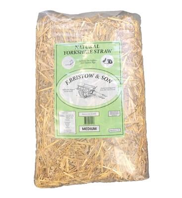 Yorkshire Straw