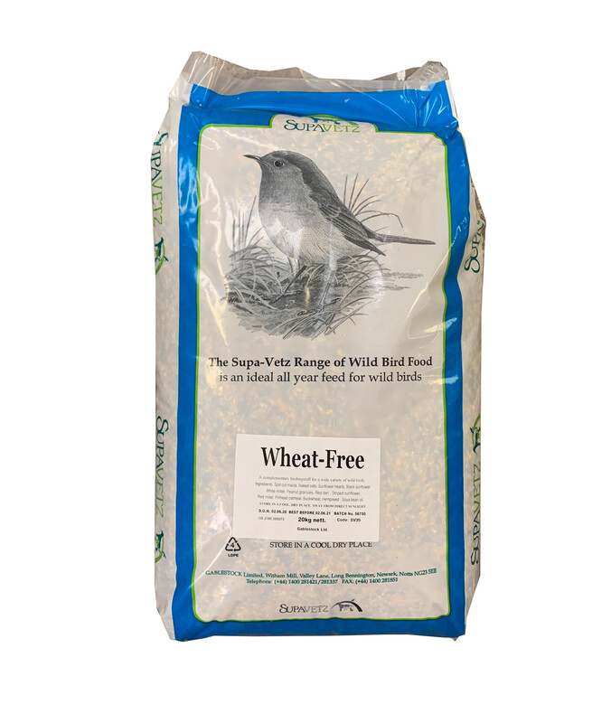 Thompsons Wheat Free Wild Bird