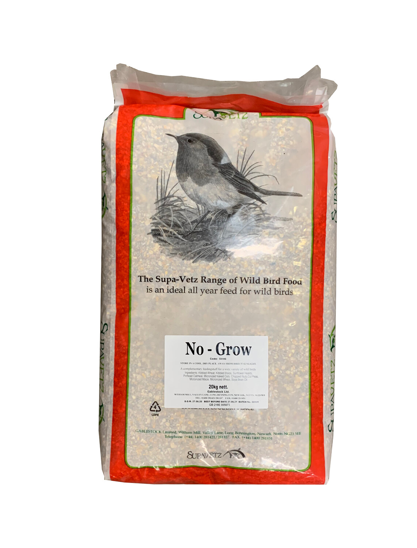 Thompsons No Grow Wild Bird