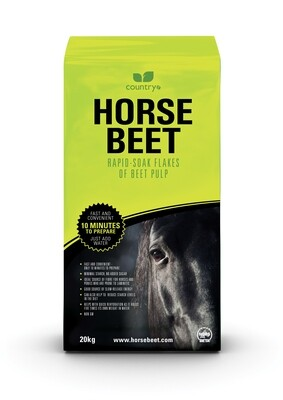 Country Horse Beet