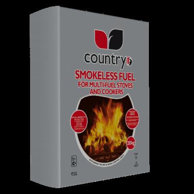 Country Smokeless Coal