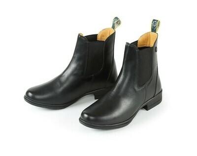 Shires Moretta Alma Jodhpur Boots Black