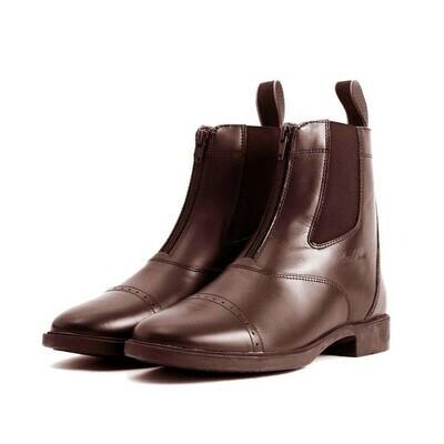 Mark Todd Toddy Zip Jodhpur Boot Junior