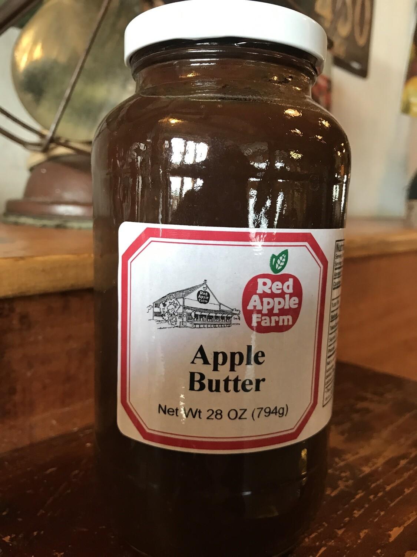 Apple Butter - 28oz