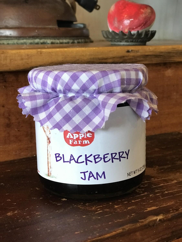 Blackberry Jam 9oz