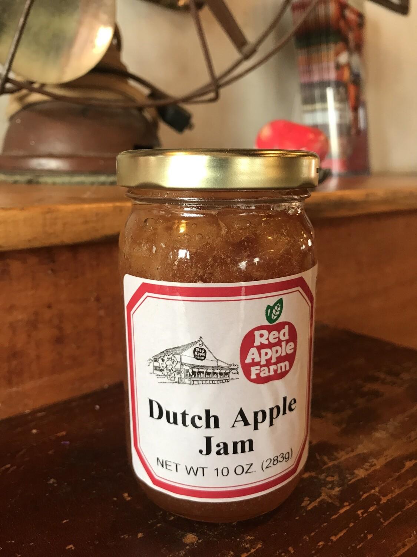 Dutch Apple Jam 10oz