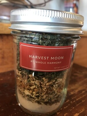 Harvest Moon Tea