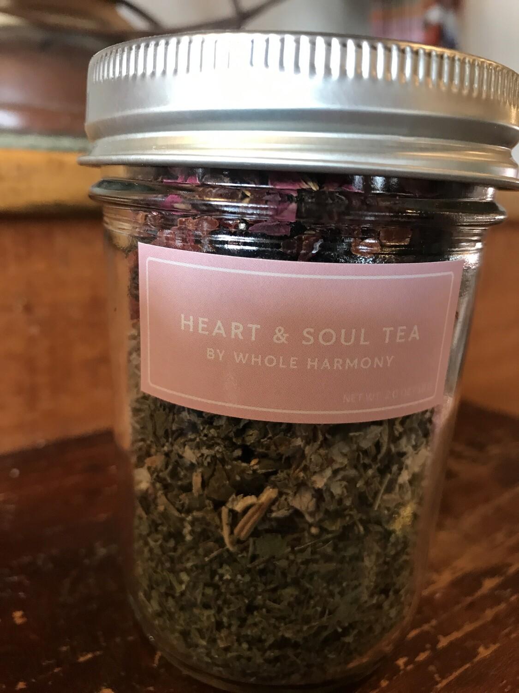 Heart & Soul Tea