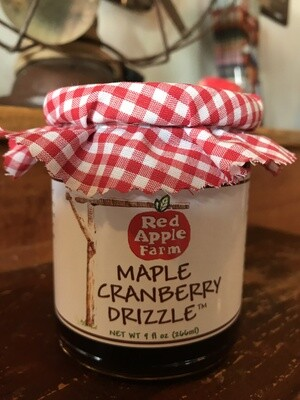 Maple Cranberry Drizzle 9 fl. oz