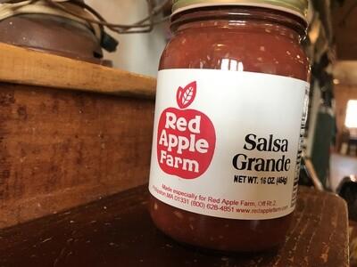 Salsa Grande 16oz