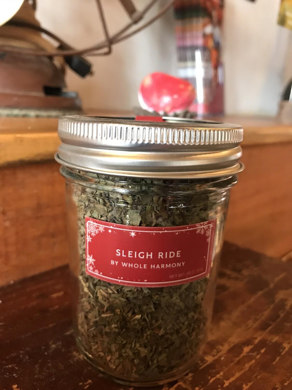 Sleigh Ride Tea