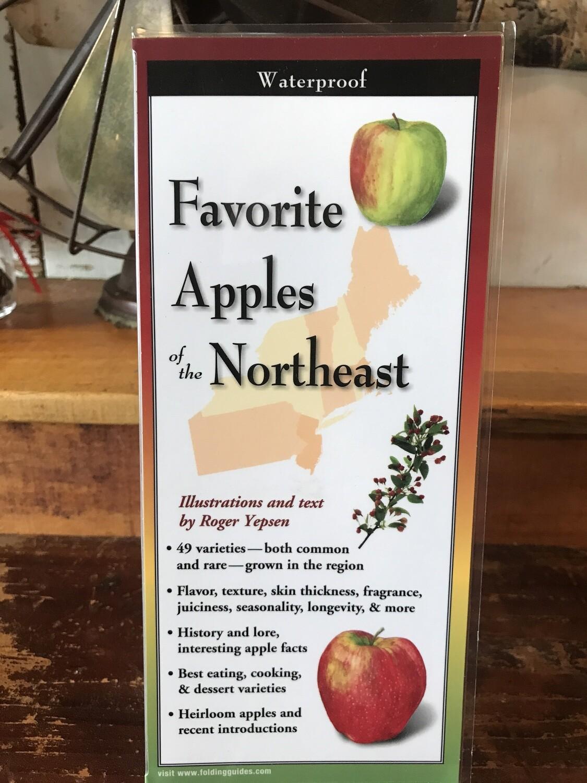 Favorite Apples of N East Guide