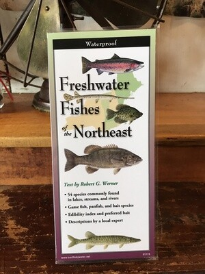 Fresh Water Fish Guide
