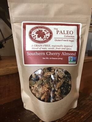 Southern Cherry Almond Granola 10 oz