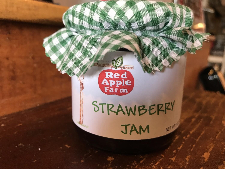 Strawberry Jam 9oz