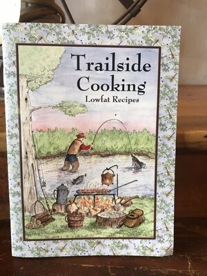 Trailside Cooking HH Cookbook