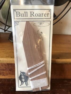 Bull Roarer