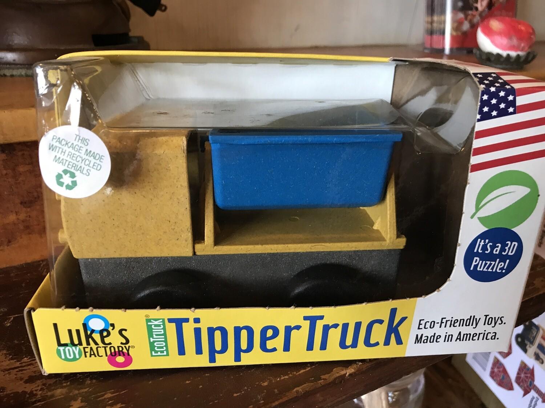 Luke's Ecotruck Tipper Truck