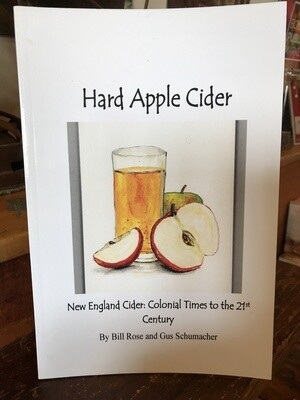 Hard Apple Cider Book