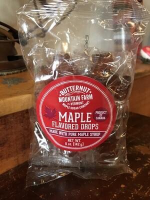 Maple Flavored Drops 5oz