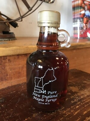 Pure NE Maple Syrup 250ml JUG GR. A