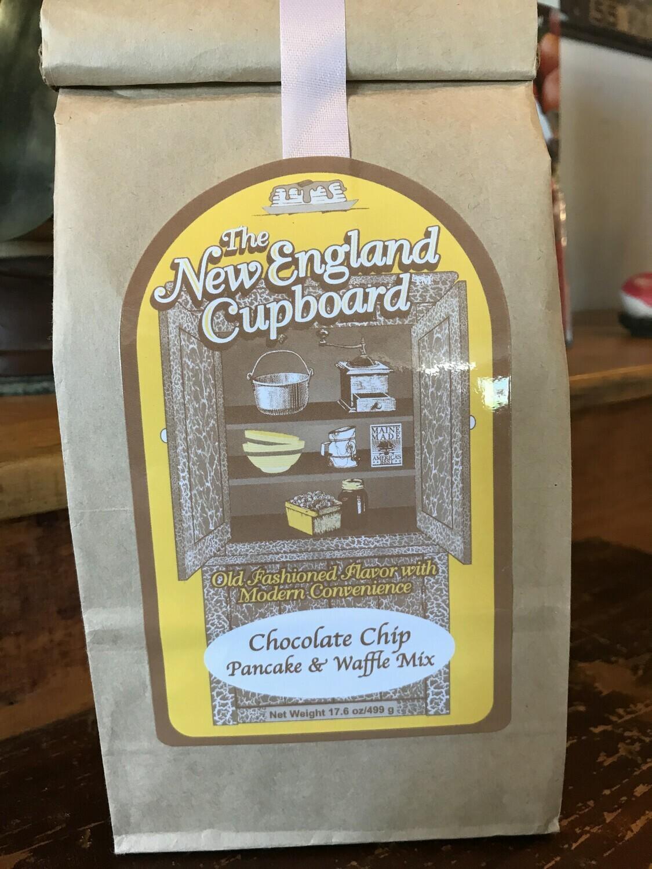 Chocolate Chip Pancake Mix 17.6oz