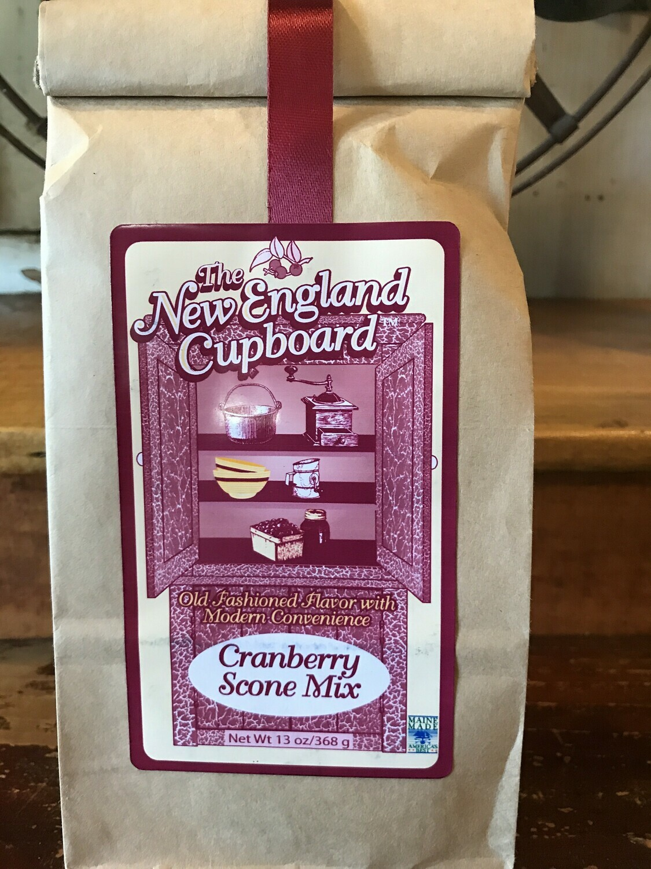 Cranberry Scone Mix 15oz