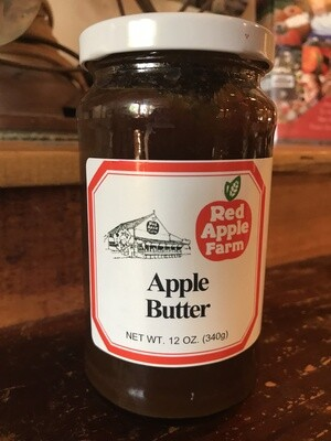 Apple Butter 12oz