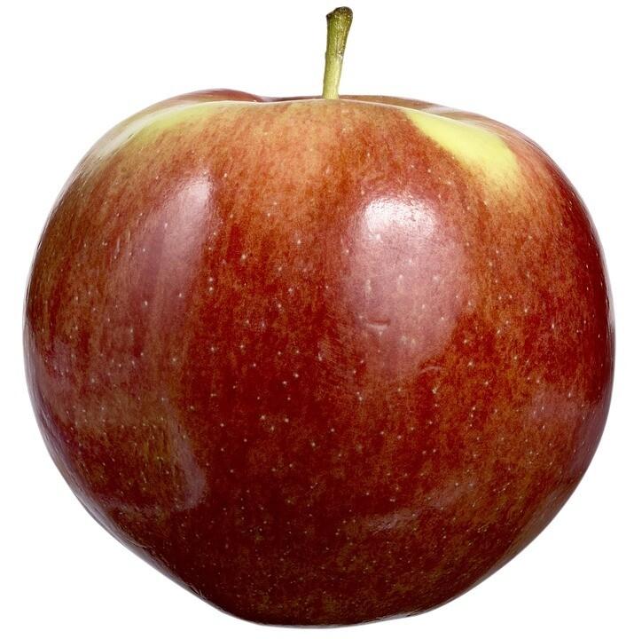 Empire Apples (3lb bag)