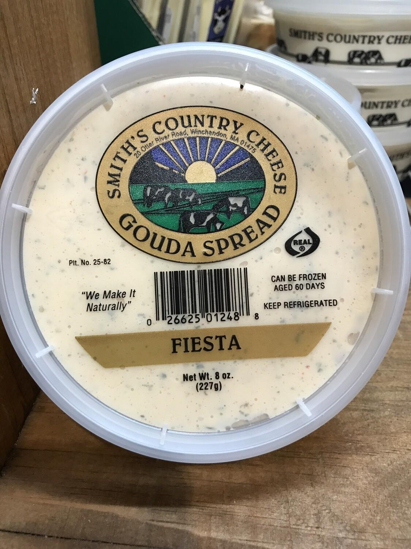 Smith's Cheese Fiesta Gouda Spread