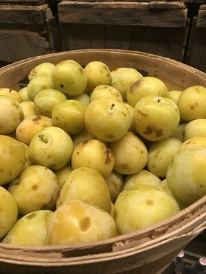 Yellow Plums - 3lbs Online