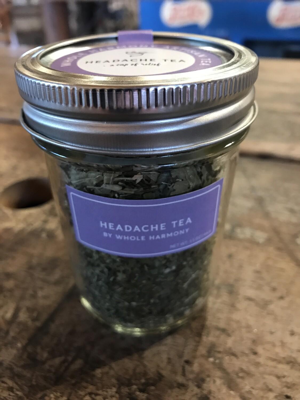 Headache Tea