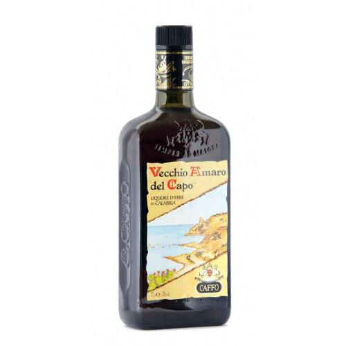 Caffo Amaro Del Capo 70cl