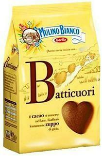 Mulino Bianco Batticuore  350g