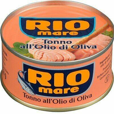 Rio Mare Tuna 80g